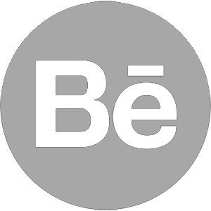 Behance button